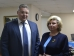 High Commissioner met with Governor of Stavropol Territory