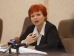 Arkhangelsk Commissioner Lyubov Anisimova: Rights should be backed by opportunities