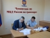 Chuvash Commissioner and Transport Police Chief entered into agreement