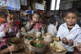 Unhealthy diets could undo progress on food security in Asia-Pacific, warns UN report