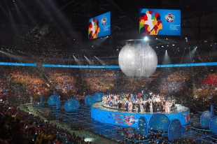 World Youth Festival opens in Sochi
