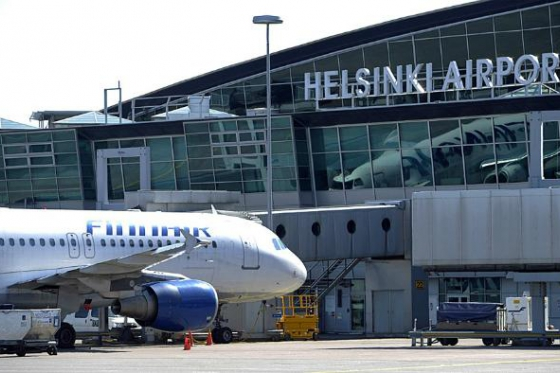 Finnair cancels several flights due to labour dispute