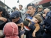 Migrants reach Austria and Germany after long ordeal