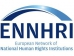 High Commissioner's representative participated in ENNHRI meeting