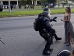 Rights groups sue over police tactics in Baton Rouge protests
