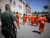 Six prison guards injured in Susanville prison riot