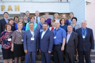 Seminar for public assistants of the Commissioner took place in Vologda