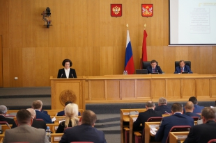 Report 2016 on the observance of human rights presented in Voronezh Region