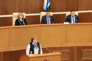 Human Rights Observance Report 2016 presented in Sverdlovsk Region