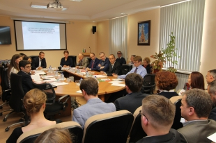 Tatarstan Commissioner held meeting with diplomats of embassies of the EU member states