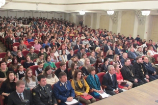 4th Regional Human Rights Protection Forum held in Tula Region