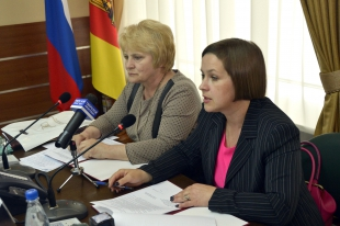 Aspects of free legal aid discussed in Tver Region