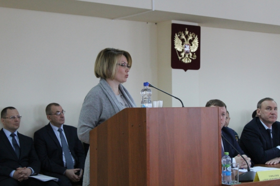 Commissioner in Moscow Region spoke about rights of debtors