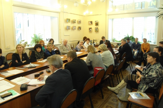 Observance of environmental rights discussed in Ivanovo Region