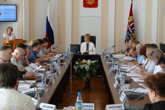 Labor rights protection discussed in Ivanovo Region
