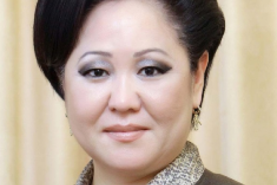 New Commissioner appointed in Sakha (Yakutia)