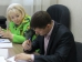 Open office hours timed to Decade of Elderly People held by Office of Novosibirsk Commissioner