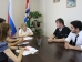 Future lawyers to take internship at Novosibirsk Commissioner's Office