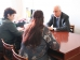 Altai Commissioner held a personal reception of citizens
