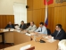 Pskov Commissioner participated in meeting on preparations for elections on single voting day