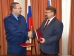 Agreement on interaction with regional prosecutor's office signed in Vologda Region
