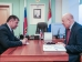 Commissioner in Primorye Territory submitted a report to the Head of the Region