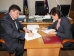 Chelyabinsk Commissioner and Regional Prosecutor's Office signed cooperation agreement
