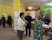 Novosibirsk Commissioner visited 15 polling stations on Single Voting Day