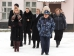 Moscow Region Commissioner visited penal colony for women