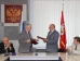 Smolensk Commissioner and regional civic chamber signed cooperation agreement