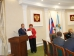 Arkhangelsk Commissioner awarded with Federation Council Certificate of Honour