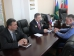 Chechen Republic Commissioner met with Head of regional investigative department