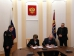 Commissioner in Ivanovo Region and Head of Ivanovo Regional Office of Ministry of Internal Affairs of Russia signed cooperation agreement