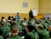 Novosibirsk Commissioner addressed students of military institute