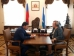 Sverdlovsk Commissioner and head of the region discussed the Renovation Program implementation