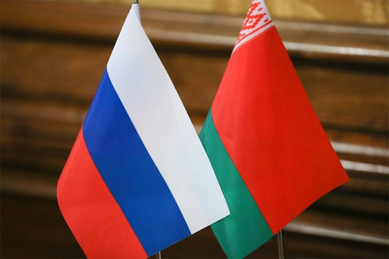Congratulations of High Commissioner on Unity of Peoples of Russia and Belarus Day