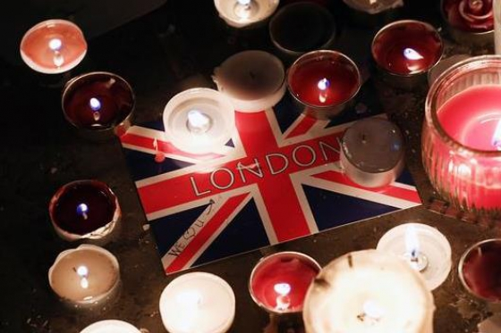 Tatiana Moskalkova expressed condolences in connection with terrorist attack in London