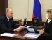 Tatiana Moskalkova presented Annual 2017 Report to Vladimir Putin
