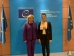 Tatiana Moskalkova met with Secretary General of the Council of Europe Maria Peichinovich-Bourich