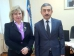 High Commissioner met with representatives of public human rights institutions of Uzbekistan