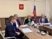 High Commissioner received citizens from Buryatia