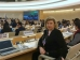 Tatiana Moskalkova took part in 34th session of UN Human Rights Council